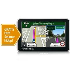 How To Get A Free Garmin Map Update It Still Works >> Garmin New Generation Gps Navigator Nuvi 2465lm Pressroom