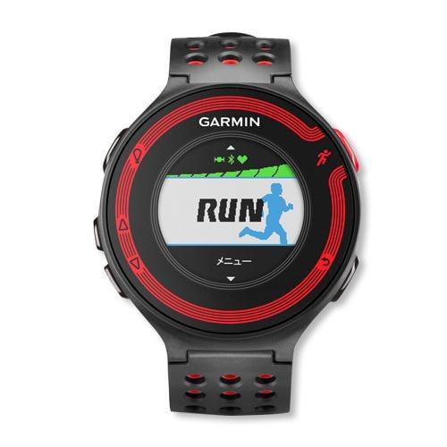 Forerunner® 220 | runners watch with gps | garmin.