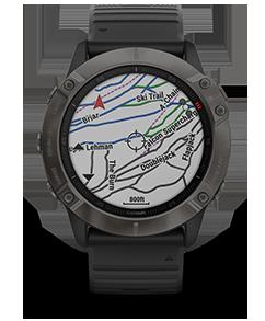garmin fenix 6x-garmin surabaya-jam tangan garmin