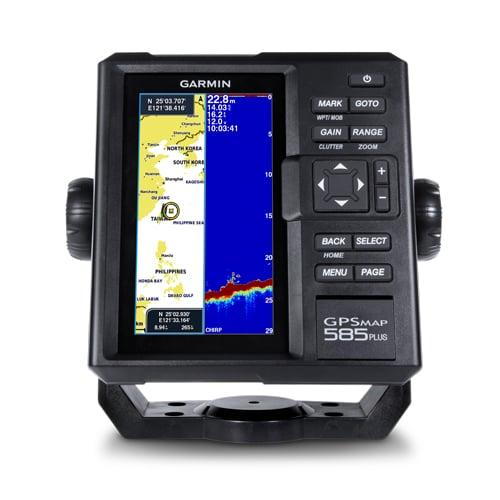 GPSMAP 585 Plus