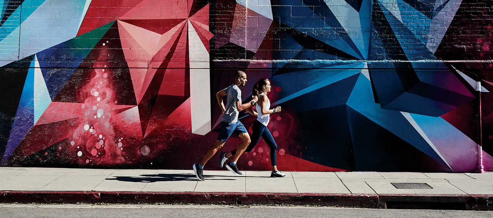 Lari | Olahraga & Kebugaran | Produk | Garmin | Indonesia