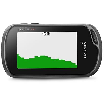 GPS OREGON 750 DI KOTA PALU